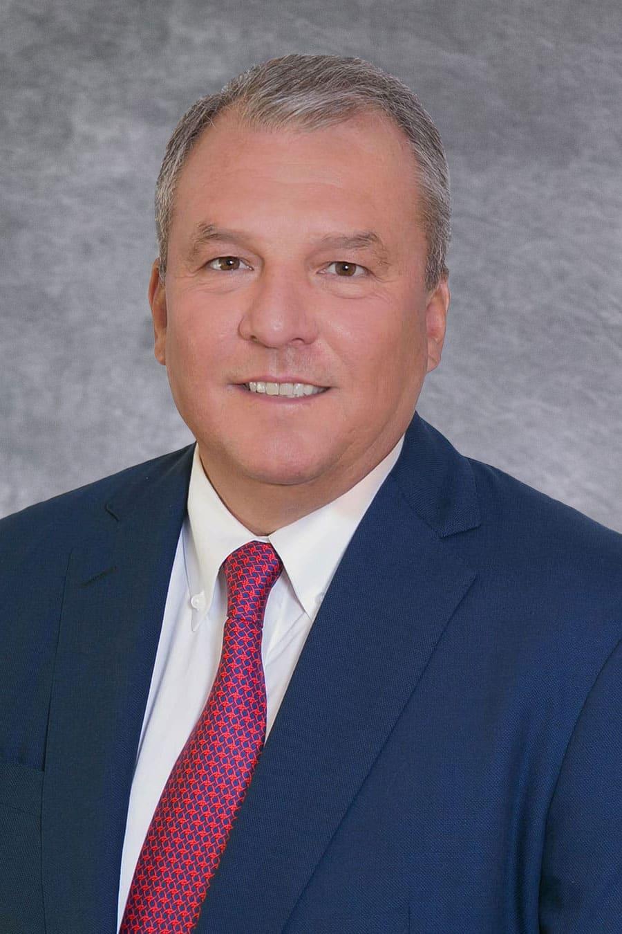 Steven M. Gonzalez