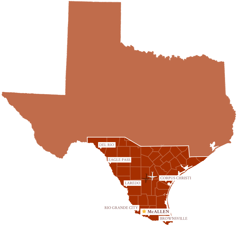 South Texas Lawyers