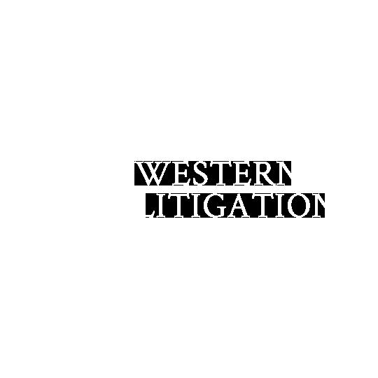 WESTERN LITIGATION