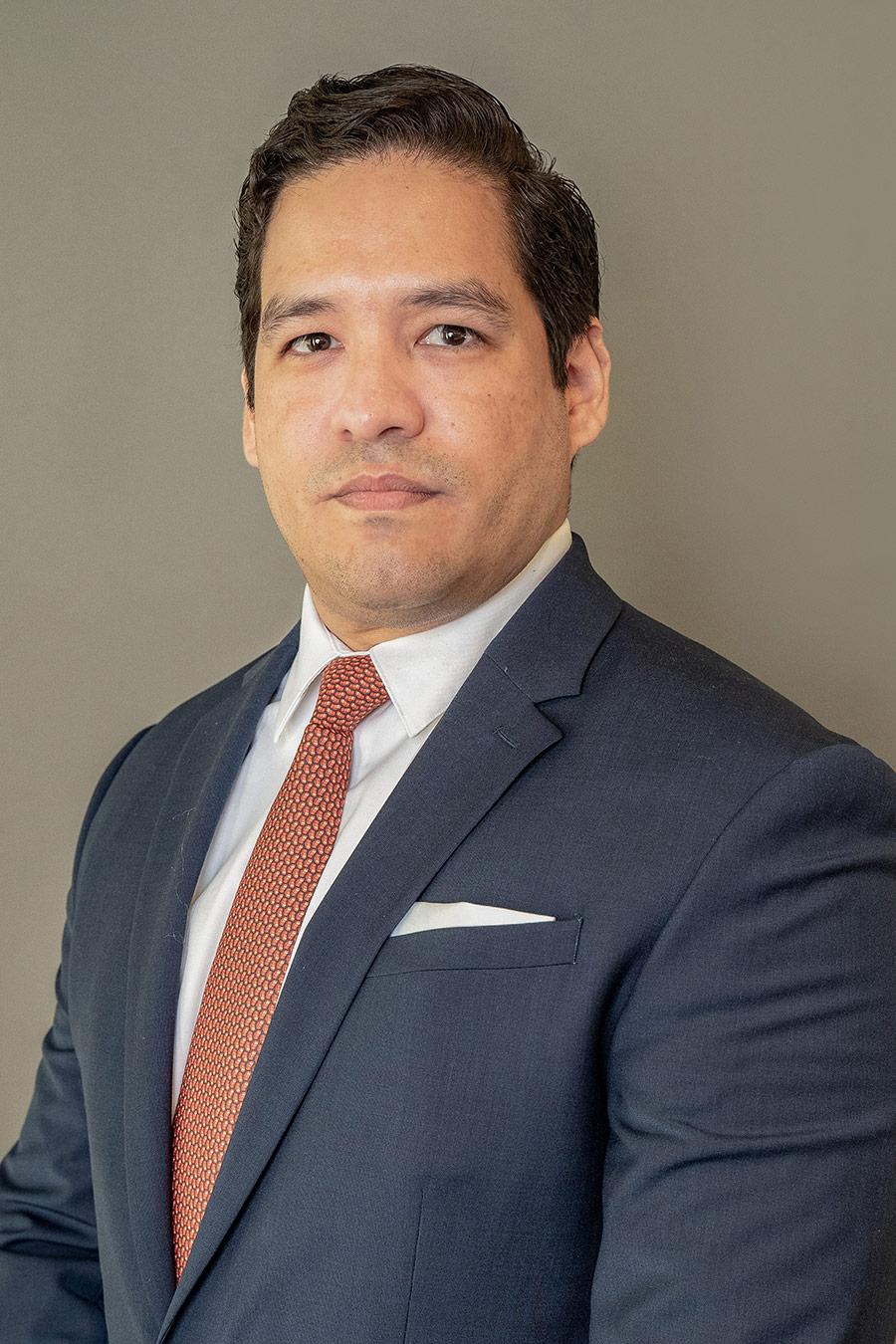 Eduardo Moya