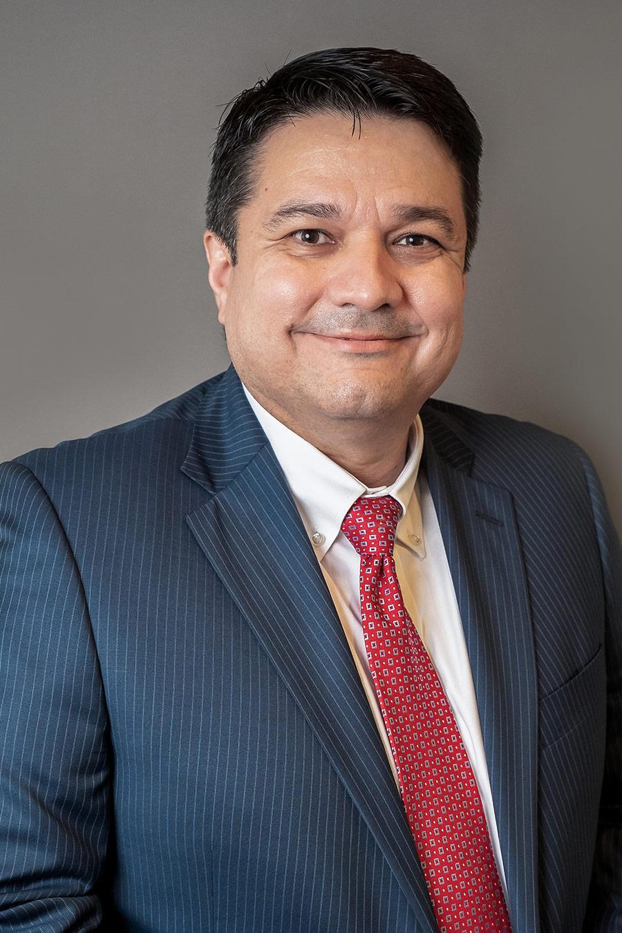 Edward J. Castillo
