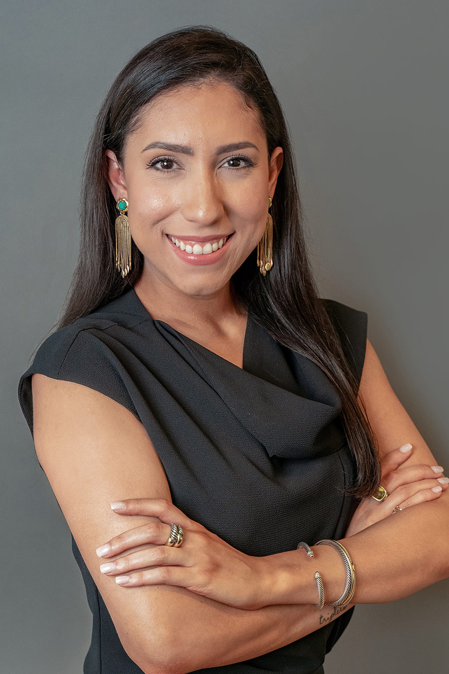 Laura G. Hinojosa