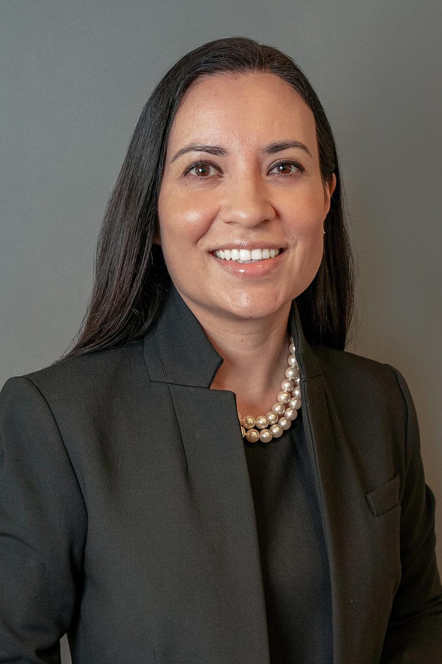 Linda Cavazos Castillo